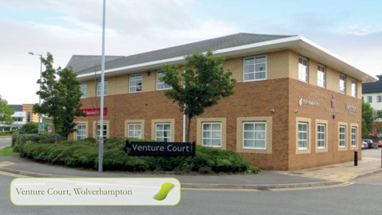 Venture Court, Wolverhampton